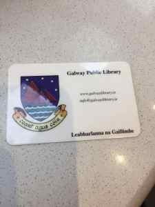 The unexpected benefits of a library card