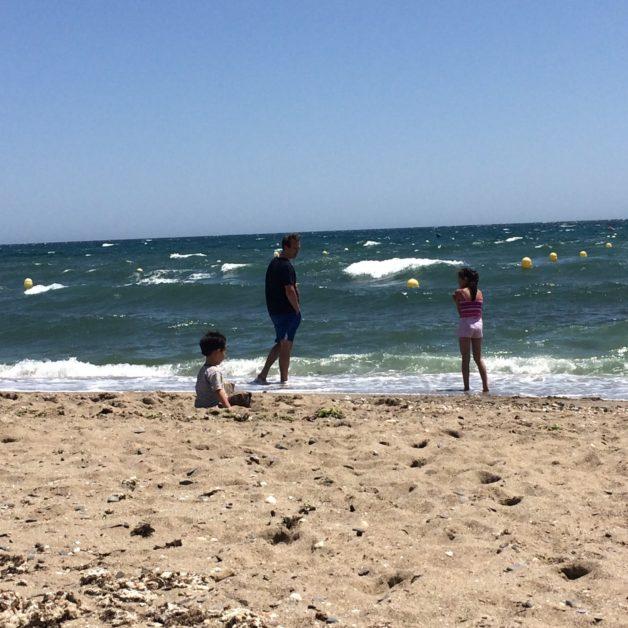 西班牙度假2016