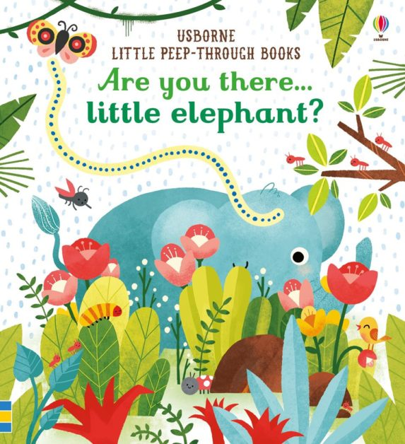Book of the Month – Are You There Little Elephant?