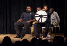 Will O'Hare for TONYC