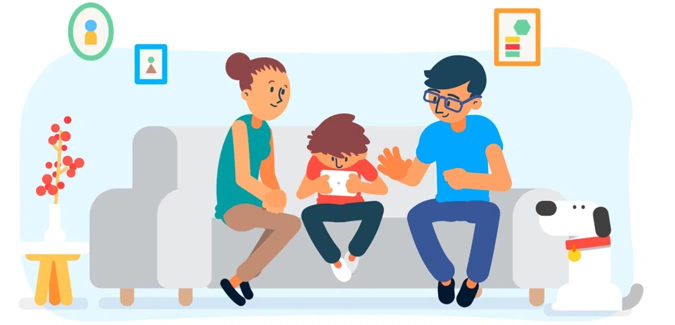 """كيف تقول """"لا"""" لطفلك بطريقة إيجابية – ١٠ طرق بديلة يمكنك إستخدامها بدلاً من ذلك"""