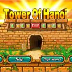 لعبة برج هانوي لإكتساب العادات