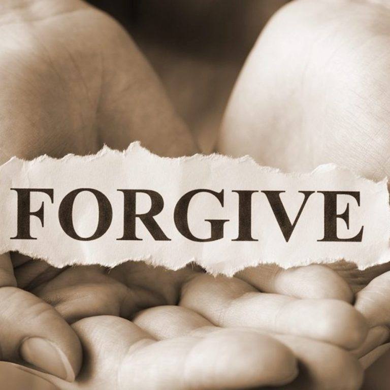 FORGIVENESS: IT MATTERS TO YOUR HEART ❤