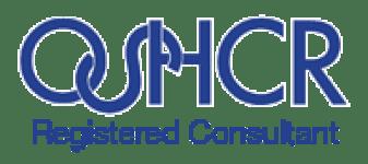 OSHCR Registered Consultant