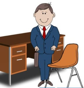 Can HR and Managers ask for GP reports? Image of Manager