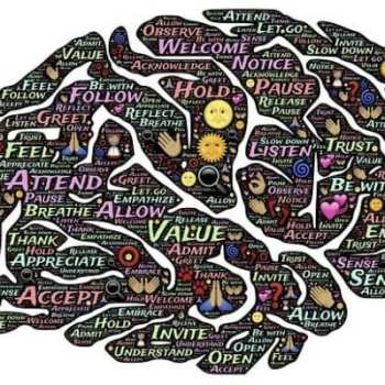 The workplace wellbeing brain image