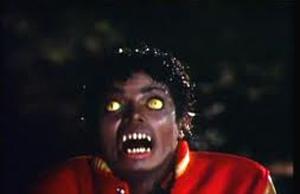 Thriller transformation