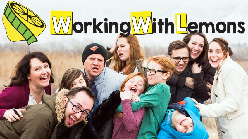 Working with Lemons Family