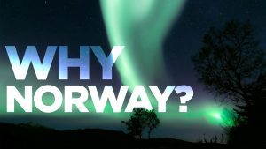 "20 Ways to Answer the Question ""Why Norway?"""