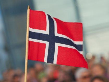 Are Norwegians Lazy?