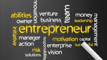 Why to be an entrepreneur