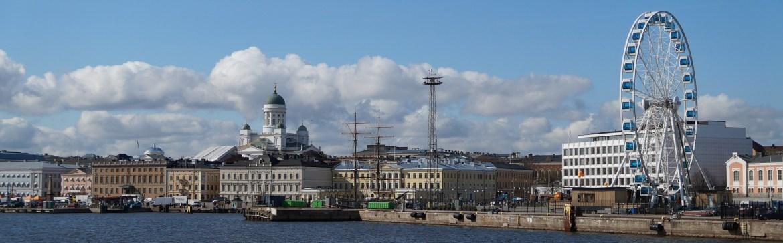 job in Finland