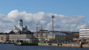 What is it like to live and work in Finland?