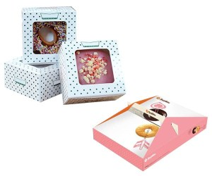 Custom Donut Boxes wholesale