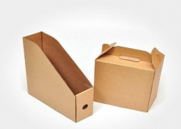 How Advanced Packaging Techniques Helped To Create Die Cut Boxes