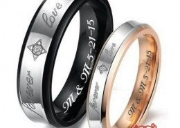 Introducing Matching Promise Rings