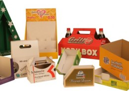 Use of Custom Product Packaging To Boost A Business