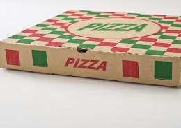 How much do custom pizza boxes bulk cost?