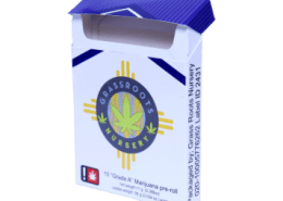 How to Make the Custom Containers for Cigarette Boxes