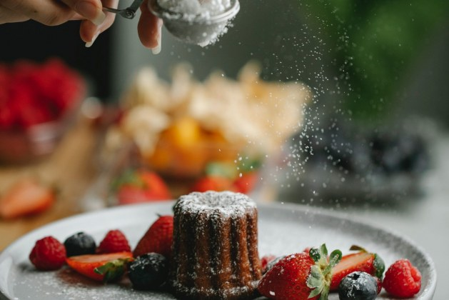 What it is like to be a Pastry Chef