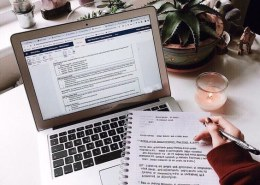 Fast Essay Order – The Best Academic Assistance You Can Get Online