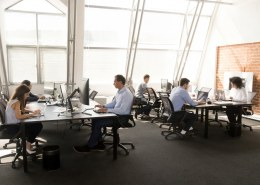 what is new opportunities Shared Office Space Market 2021 ?