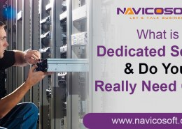 What is a Dedicated Server & Do you really need one?