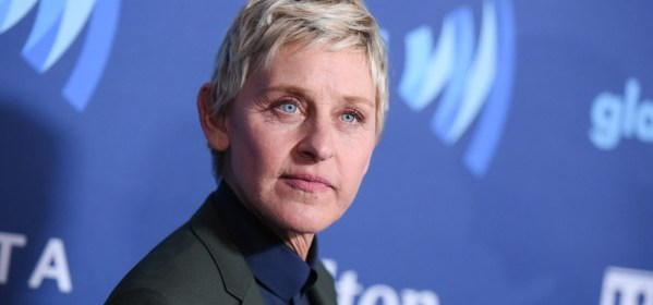 ELLEN DEGENERES SHOW OFFERS STAFF PERKS POST 'TOXIC' WORKPLACE CLAIM