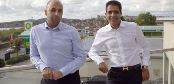 BILLIONAIRE BROTHERS RAISED IN TERRACED HOUSE TO BUY ASDA..