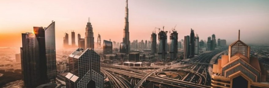 Do Overseas Remote Working In Dubai With Residency