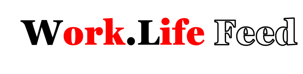 About Worklife Feed