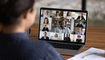 Remote Work Experts Eikenberry and Turmel Discuss How to Nurture Virtual Teams