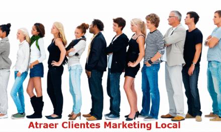 Como atraer clientes a tu negocio local con el Método Capa Marketing