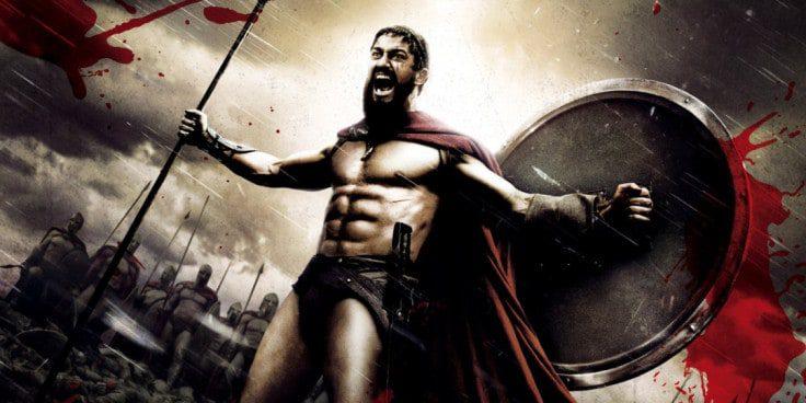 The Warrior - KWML