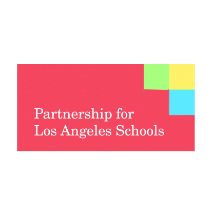 Partnership For LA Schools V1