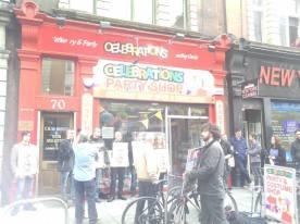 celebrations 1