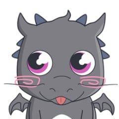hyper dragon