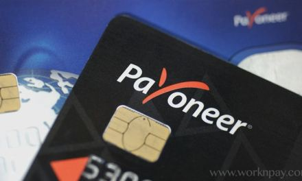 Изменения правил пользования карты Payoneer