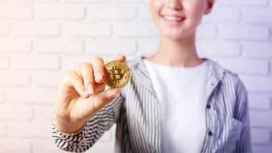 женщины и блокчейн технология