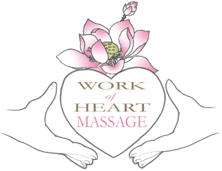 Work of Heart Massage