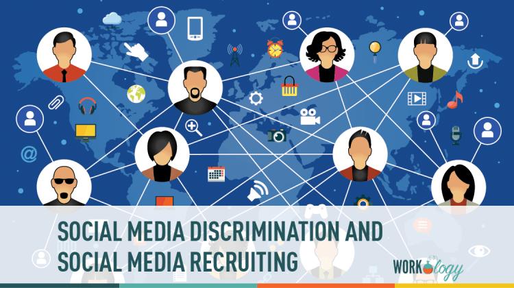 social media, discrimination, recruiting