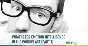 EQ, Emotional Intelligence, Workplace