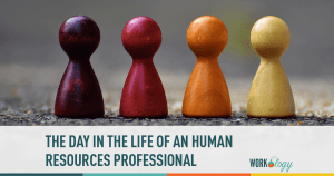 A Day in the Life of an HR Professional