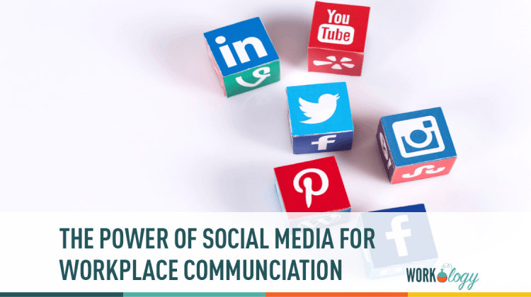 social media, social media in the workplace, workplace communication