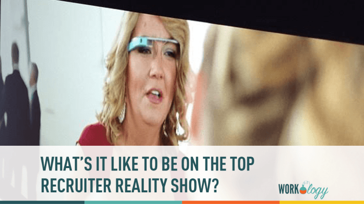 top recruiter, reality, tv
