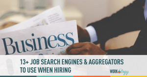 13+ Best Job Search Engines and Aggregators