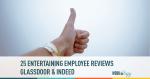 employee review, employee glassdoor, indeed