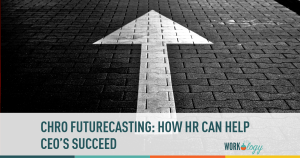 The Future of HR Is Now: How CHROs Can Help CEOs Succeed