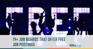 19+ Job Boards That Offer Free Job Postings