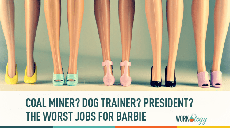 jobs, barbie, job fit